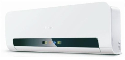 Chigo CS/CU-32H3A-V124
