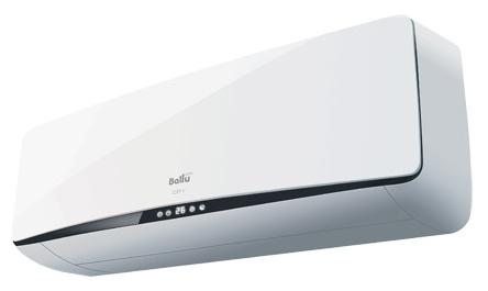 Ballu BSEI-FM/in-07H N1