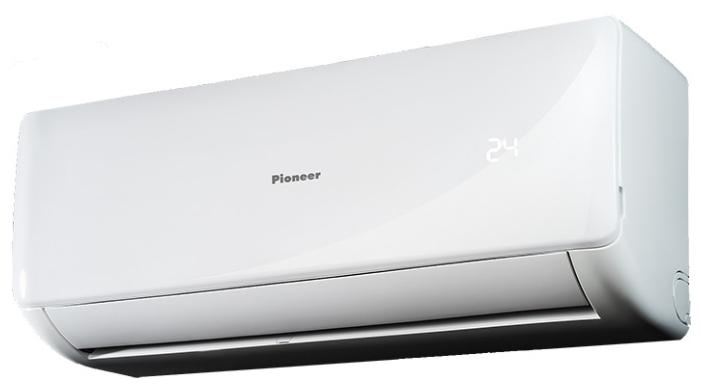 Pioneer KFR25BW/KOR25BW